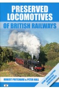 PRESERVED LOCOMOTIVES OF BRITISH RAILWAYS 2016 EDITION