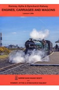 ENGINES, CARRIAGES & WAGONS OF THE ROMNEY, HYTHE & DYMCHURCH RAILWAY