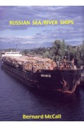 RUSSIAN SEA/RIVER SHIPS