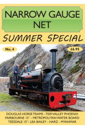 NARROW GAUGE NET SUMMER SPECIAL No. 4