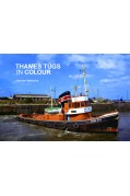 THAMES TUGS IN COLOUR