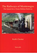 THE RAILWAYS OF MONTENEGRO