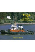 TUGS IN COLOUR - NORTHERN EUROPE