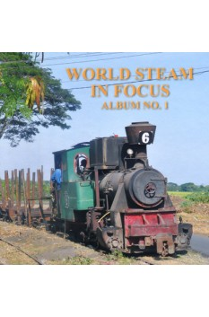 WORLD STEAM IN FOCUS ALBUM NO. 1