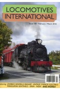 LOCOMOTIVES INTERNATIONAL ISSUE 100