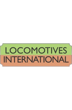 LOCOMOTIVES INTERNATIONAL ONE YEAR EU SUBSCRIPTION