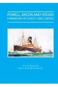 POWELL, BACON AND HOUGH - FORMATION OF COAST LINES LTD